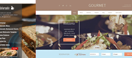 online restaurant marketing